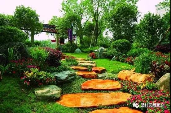 碧桂园七重高尔夫立体园林 定义莱州醉美生活